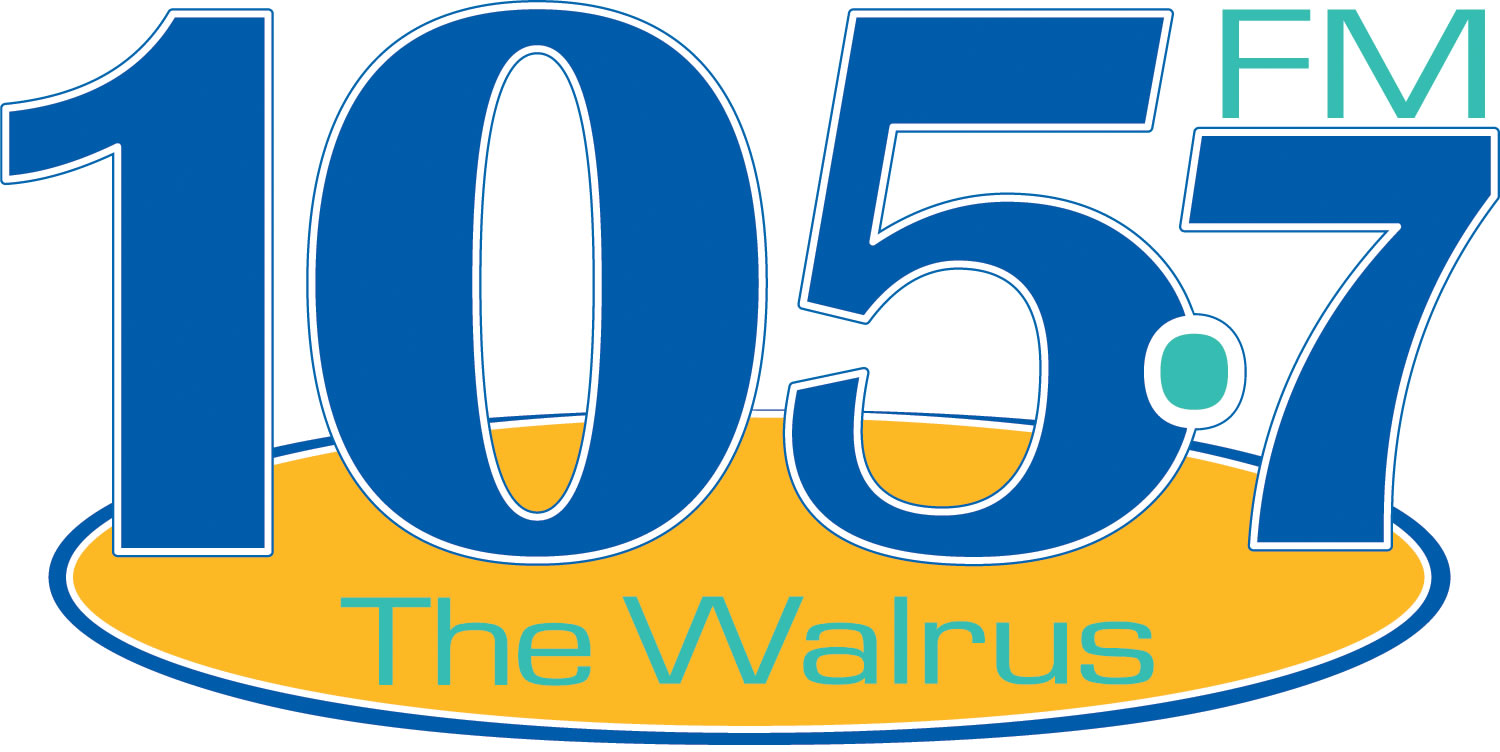 The Walrus 105.7